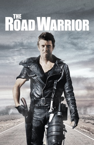 The Road Warrior/Mad Max 2